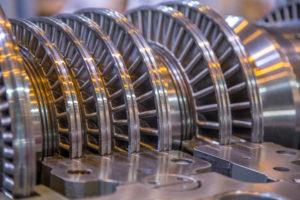turbiny parowe